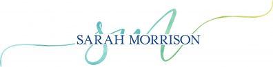 Sarah Morrison logo
